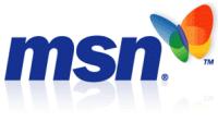 MSN logo